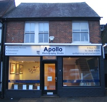Apollo .. Photography Studio