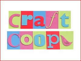 Craft_Coop .. Handcrafted items
