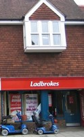 Ladbrokes .. Betting