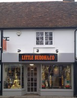 Little_Buddha .. Authentic Thai Homeware