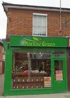 Marlow_Green .. Greengrocer