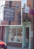 Marlow_Nail_and_Beauty .. Beauty & Aesthetics Clinic