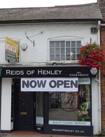 Reids_of_Henley .. Specialist Dry Cleaners