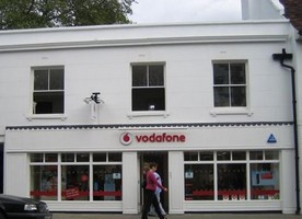 Vodafone .. Mobile phones