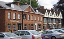 George_and_Dragon .. Restaurant, Pub and Premier Inn Hotel