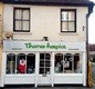 Thames_Hospice .. Ladies Clothes & Bric A Brac
